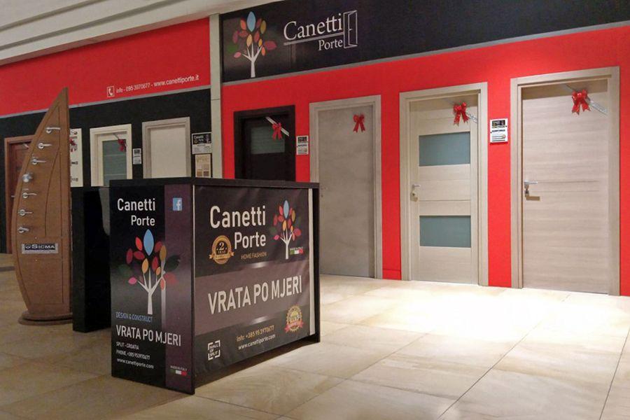 Izložbeni salon Mall of Split 03